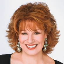 Joy Behar joins other funny females in the Lipshtick comedy series.