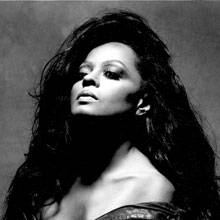 No matter which decade it is, original diva Diana Ross still shines.