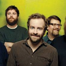 Trampled by Turtles brings their Americana sound to Brooklyn Bowl.