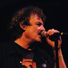After his time with The Guess Who, singer and multi-instrumentalist found solo success.