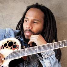 The Grammy Award-winning artist continues to push the envelope in providing feel-good reggae music for the soul.