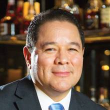 Even after 30 years, Mario Gonzalez still finds excitement in the business of serving guests.