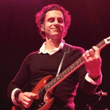 Zappa family drama doesn't stop Dweezil from playing what he wants.