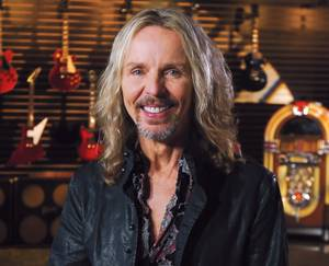 Styx member looking forward to returning to The Venetian with The Eagles' Don Felder.