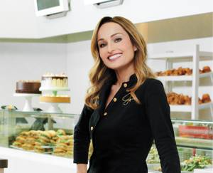 Beloved Food Network personality expands her influence in Las Vegas.