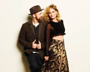 The Sugarland member is looking forward to touring—and Las Vegas—again.