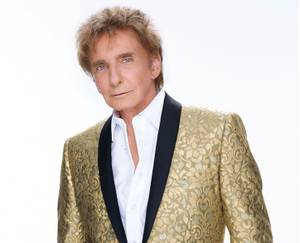 The legendary singer-songwriter is looking forward to a triumphant Vegas return.