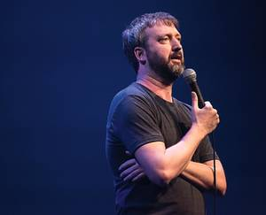 Tom Green brings the funny to Harrah's