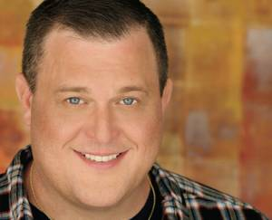The former 'Mike & Molly' star brings the funny to Las Vegas.