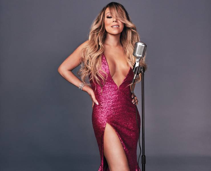 Mariah Carey brings the love - Las Vegas Magazine