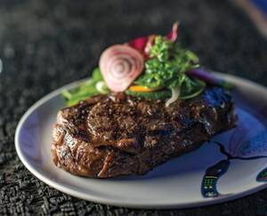 New menu items join faves at classic Vegas restaurant.