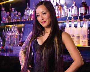 Drai's bartender reflects on an awesome career.