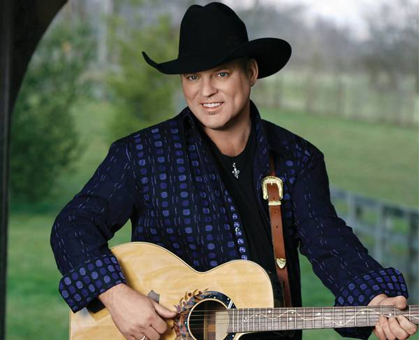 John Michael Montgomery Brings The Hits Las Vegas Magazine