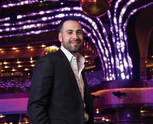 Jewel's nightlife director continues on path of success.