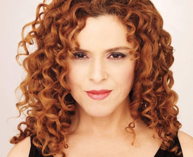 Bernadette Peters brings Broadway tunes to Vegas