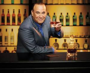 The 'Bar Rescue' star brings his expertise to the Nightclub & Bar Show.