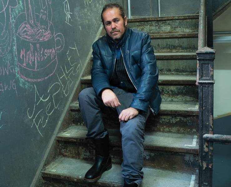 On the Strip with Brock Radke: Citizen Cope, The Righteous Brothers and more