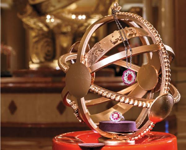 The Venetian Offers Ultra-luxurious Experiences