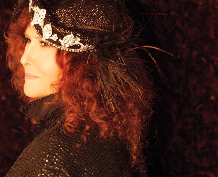 Melissa Manchester brings her impressive catalog to the Smith Center
