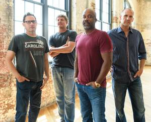 Hootie & the Blowfish bring some Southern comfort