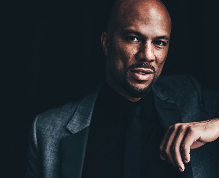 Her Vegas: Common, 'Magic Mike Live' and more