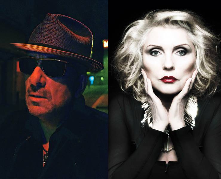 Her Vegas: Elvis Costello and Blondie, 'Zumanity' and more