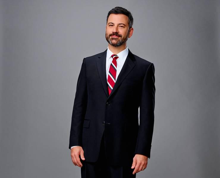 Q&A: Jimmy Kimmel