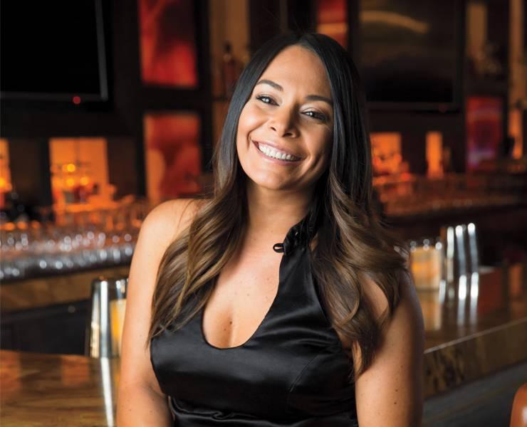Friends With Benefits: Katherine Gonzales - Las Vegas Magazine