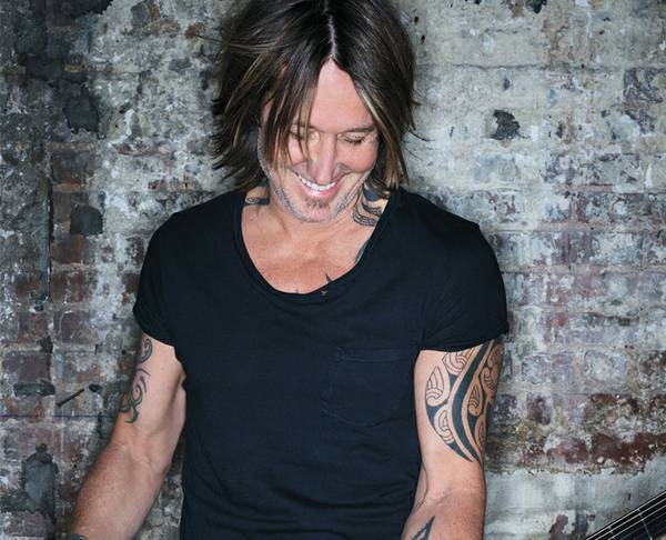 Keith Urban Is Far More Than Country