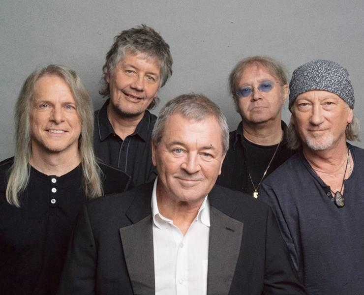 Deep Purple keeps rocking