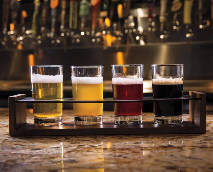 Enjoy a beer a day at Pub 365