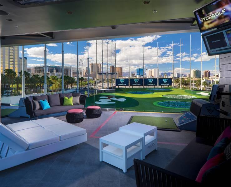 Topgolf Las Vegas Is All Around Fun Las Vegas Magazine