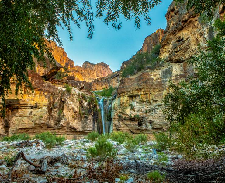 Experience the unending beauty of Grand Canyon West