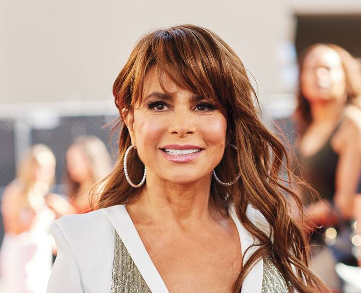 On the Scene with Brock Radke: Paula Abdul and more