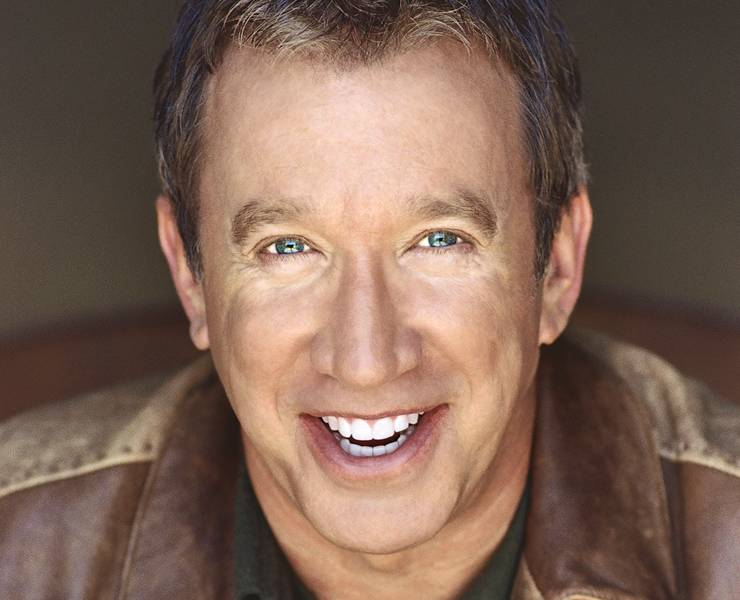 On the Scene with Brock Radke: Tim Allen, Donny & Marie and more
