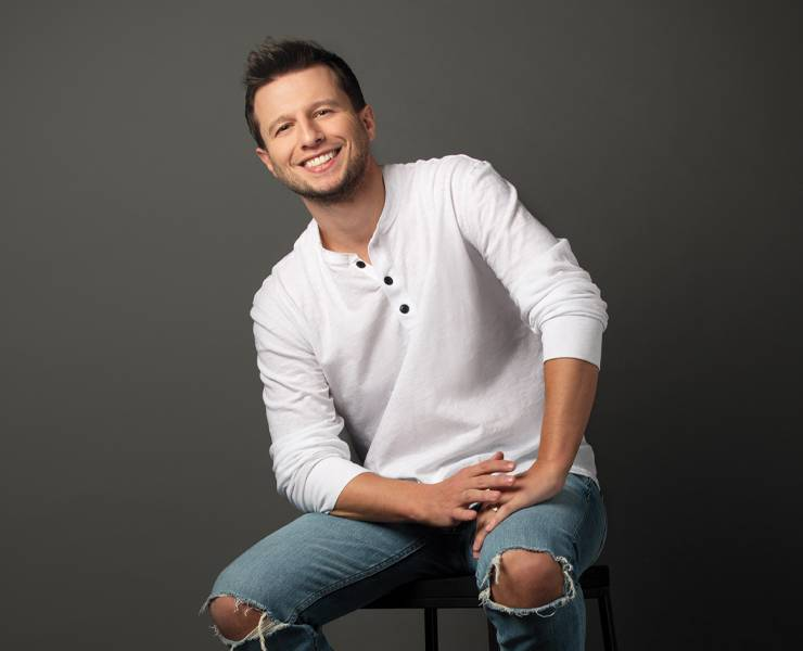 Mat Franco discusses his ever-evolving closeup magic show in Las Vegas - Las Vegas Magazine