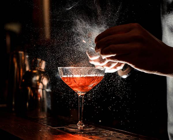 The first 10 Las Vegas cocktails we'll be sipping when the crisis is over