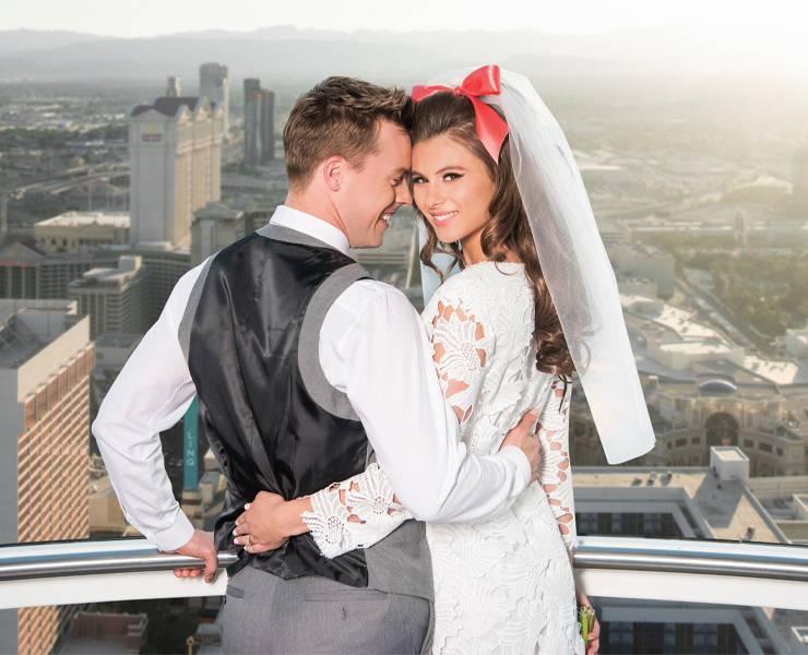 Despite Pandemic Las Vegas Weddings Are Going Strong Las Vegas Magazine